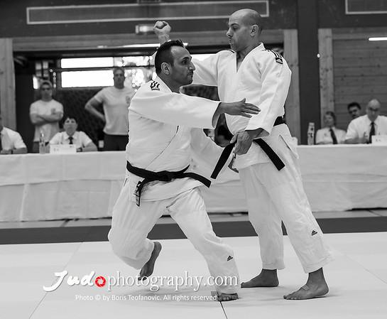 DKM 2019 Erlangen + Inklusion ID-Judo