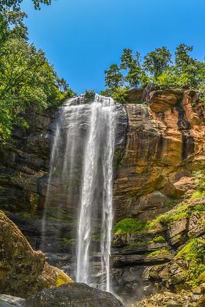 Toccoa Falls - 7-27-19