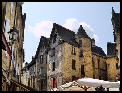 Sarlat la Canéda (Aquitaine/Dordogne)