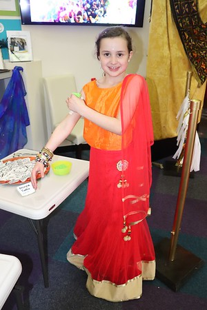 """""""Welcome to Bollywood"""" School Dance 2019"""
