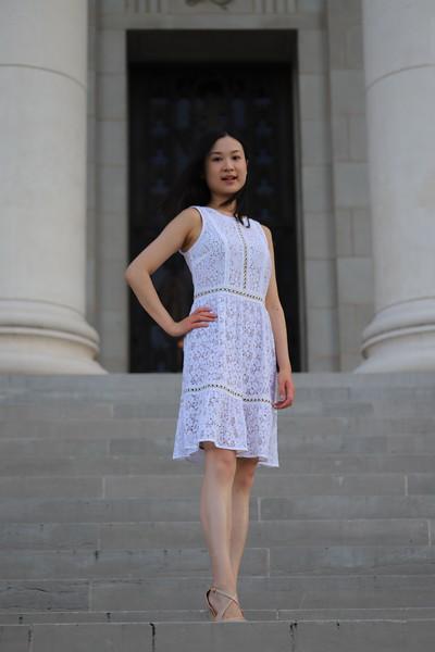 Dr. Luna Wu