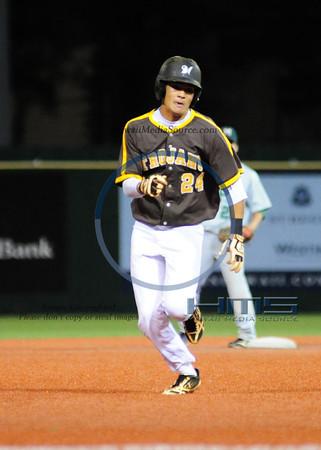 Mililani Baseball - MPI 5-14-14