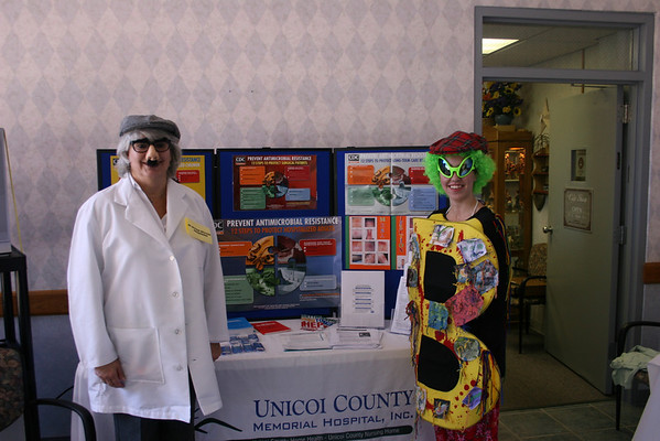Germ at UCMH