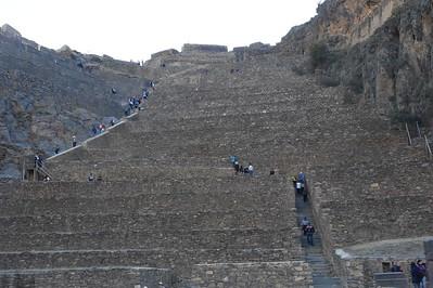 5-31-2018 Sacred Valley - Peru