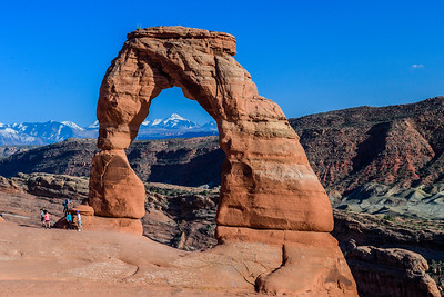 Arches NP | Moab, UT