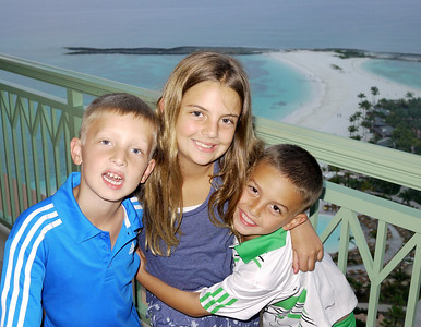 2010-03-28 - Bahamas with Pa