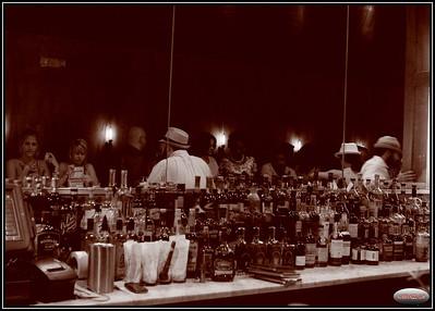 No Rules Fiesta -- Little Havana at Alchemy 6-22-2013