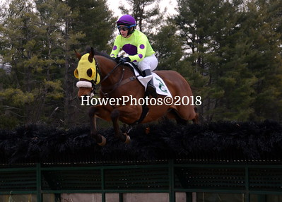 2018 Warrenton Point-to-Point