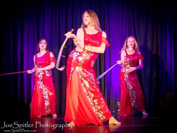 12 - Dalida Dance