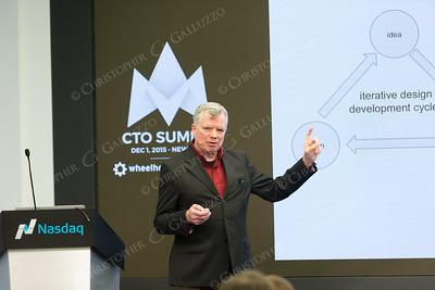 CTO Summit