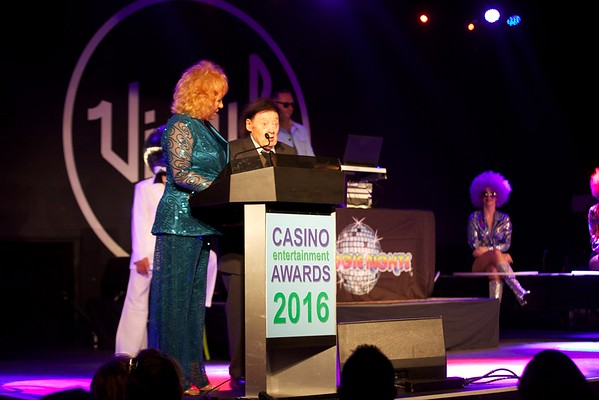 Casino Entertainment Awards