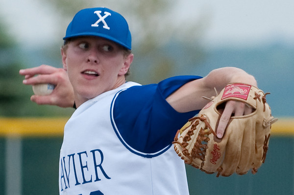 St. Xavier Varsity Baseball 2009