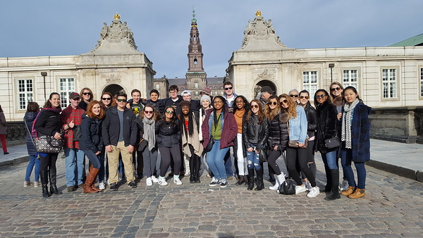 Music Trip to Denmark 2017