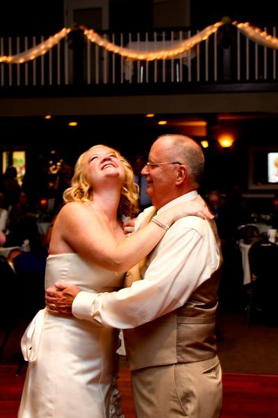 Calhoun - Parent Dances