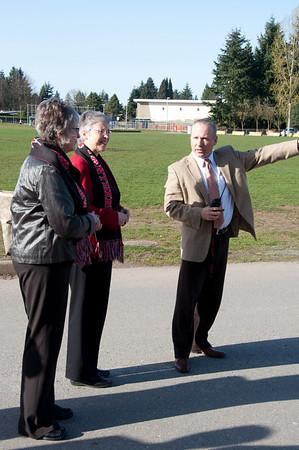2010 Minister Visit