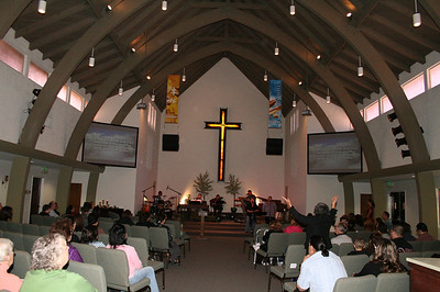Hermon Church