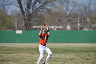 2009 IHS baseball