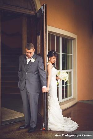 Garcia/Westry Wedding