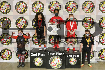 MSWA Tournament (Day 2, Awards for Groups A, B & Girls) 3-21-21