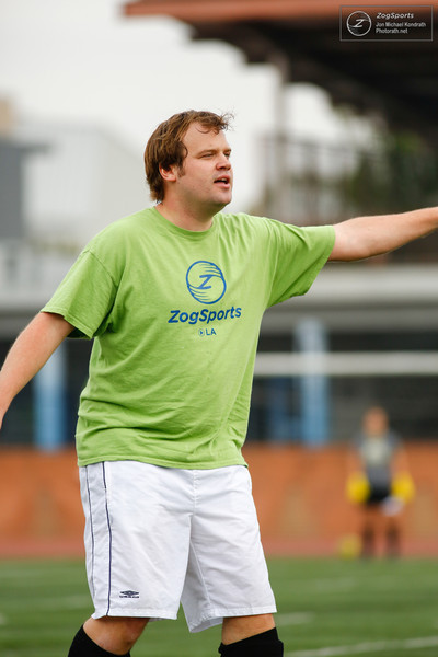 Zog Soccer 01/26/14