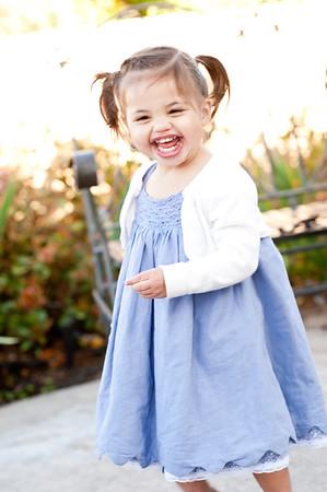 Larson Adoption Day