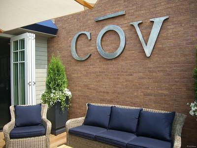 CoV Grand Opening