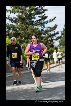 Mayor Marathon - 2016 - Anchorage , Alaska