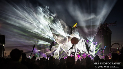 Summer Camp Music Festival 2014