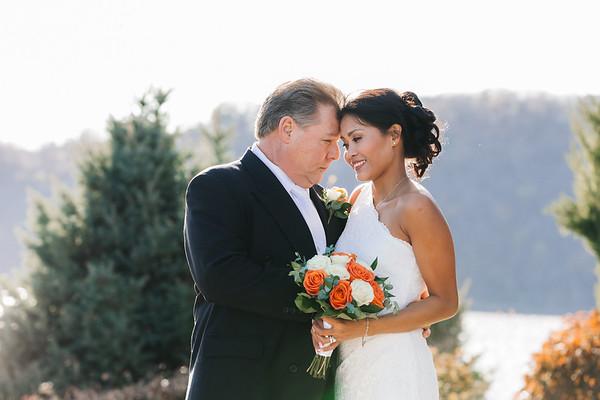 Marvie & Al's Wedding
