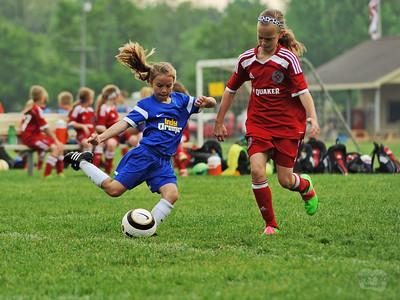 Soccer U9 Girls