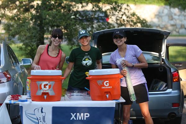 XMP Long Run - August 1, 2015