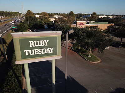Ruby Tuesdays, Orange Beach for SRS