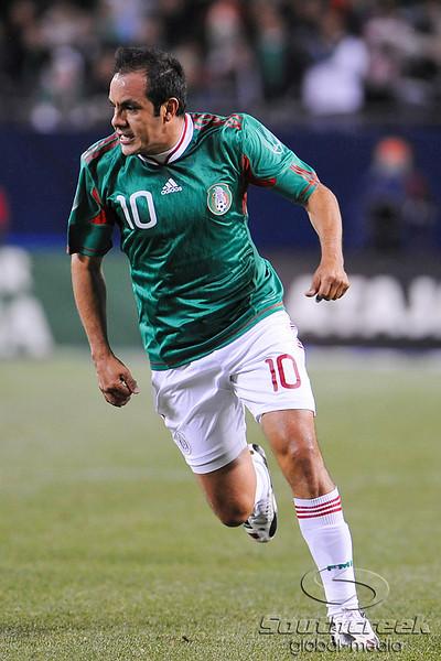 Mexico vs. Senegal