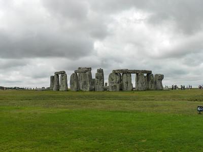 Stonehenge and Dartmoor