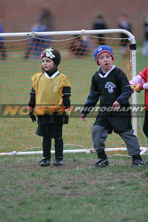 11-16-2008 230 PM 5-6 yo Eagles vs Dragons