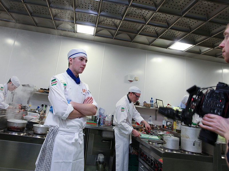 100   Knorr Student Chef of the Year 05 02 2019 WIT    Photos George Goulding WIT   .jpg