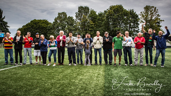Seattle Rugby Community Alumni and Rugby Tots