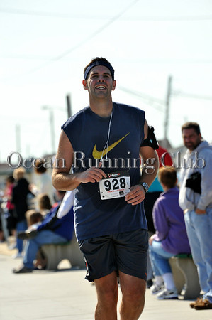 Half Marathon Part 3