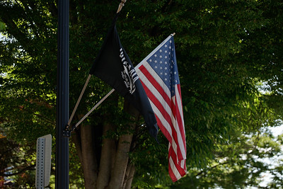 Pottstown Memorial Day Parade/ Ceremony 5-27-19