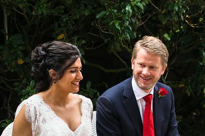 Raha & Jon's Wedding 20140726