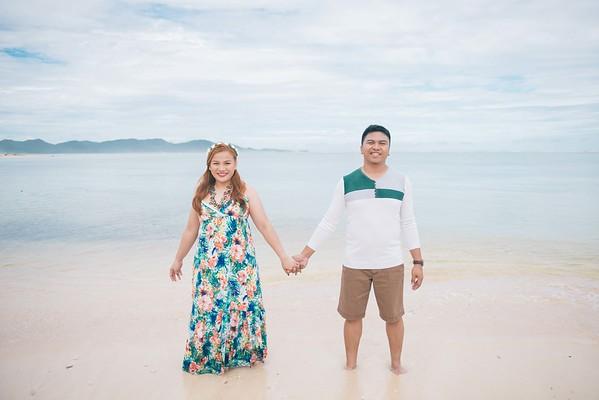 Ryan & Tin Cagayan engagement