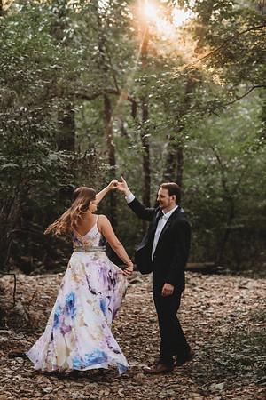 Marci + Chris {engagement}