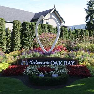 Oak Bay - 23 September 2017