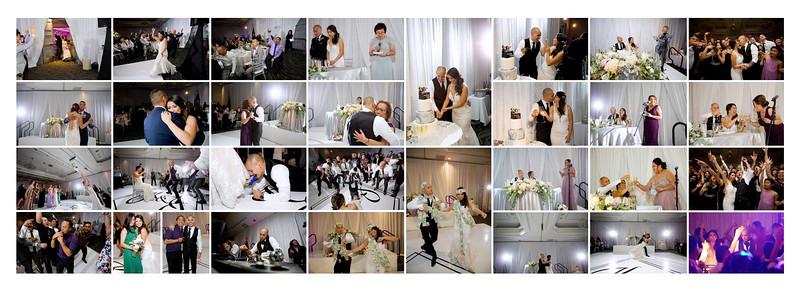 J + K Wedding Album part 2
