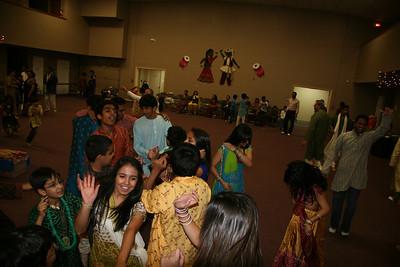 Dandiya Raas 2010