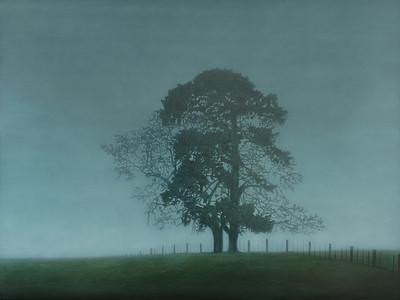 2009 New Paintings, Flinders Lane Gallery