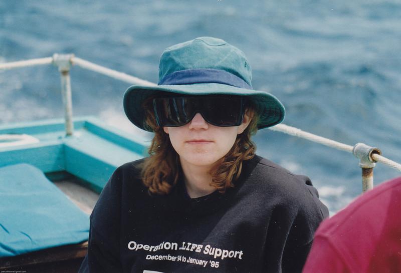 east Coast 1995 -  (10 of 19)