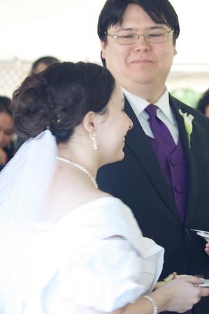 Laura and Jonathan 2010
