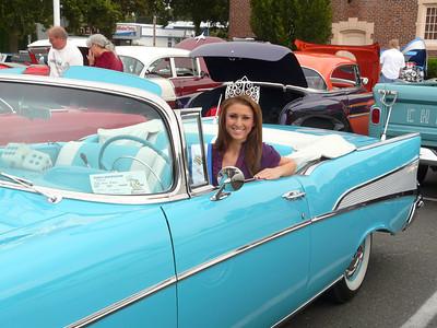 CU & Mary Bridge Car Show 09/07/2008