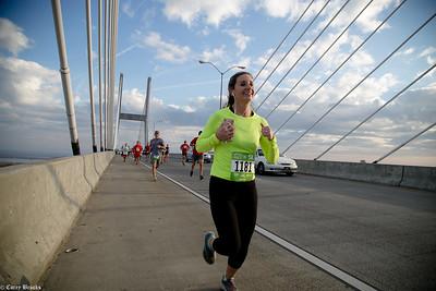 Enmark Bridge Run II